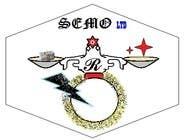 Graphic Design Entri Peraduan #85 for Logo Design for Semo  Ltd.