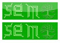 Graphic Design Конкурсная работа №36 для Logo Design for Semo  Ltd.
