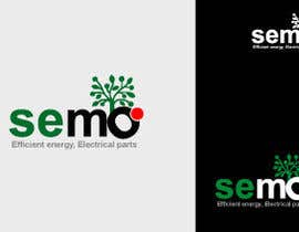 #110 para Logo Design for Semo  Ltd. por designoneltd