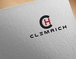 #86 for Make a logo for clemrich like demo logos short letters are CH and name is Clemrich by rrustom171