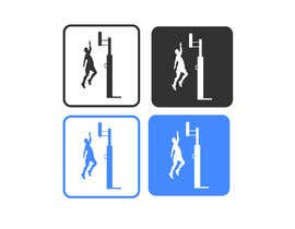 #78 pentru Launcher icon for sports app (vertical jump training) de către JohnDigiTech