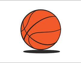 #26 , Basketball ball design 来自 DesignInverter