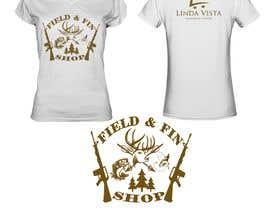 Nro 43 kilpailuun Design T-Shirt käyttäjältä AribaGd