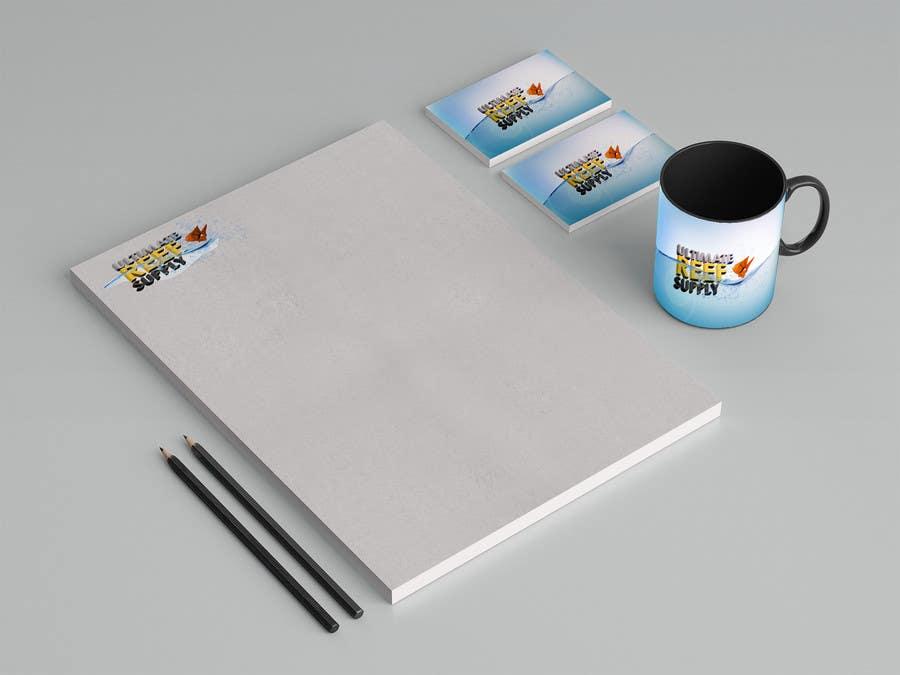 Inscrição nº 158 do Concurso para Logo Design for Ultimate Reef Supply
