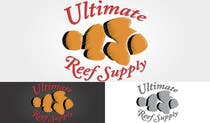 Contest Entry #125 for Logo Design for Ultimate Reef Supply