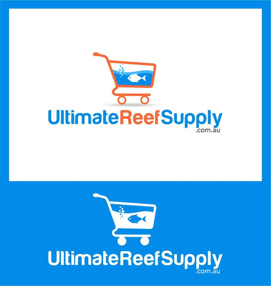 #2 for Logo Design for Ultimate Reef Supply by jummachangezi
