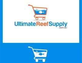 jummachangezi tarafından Logo Design for Ultimate Reef Supply için no 2