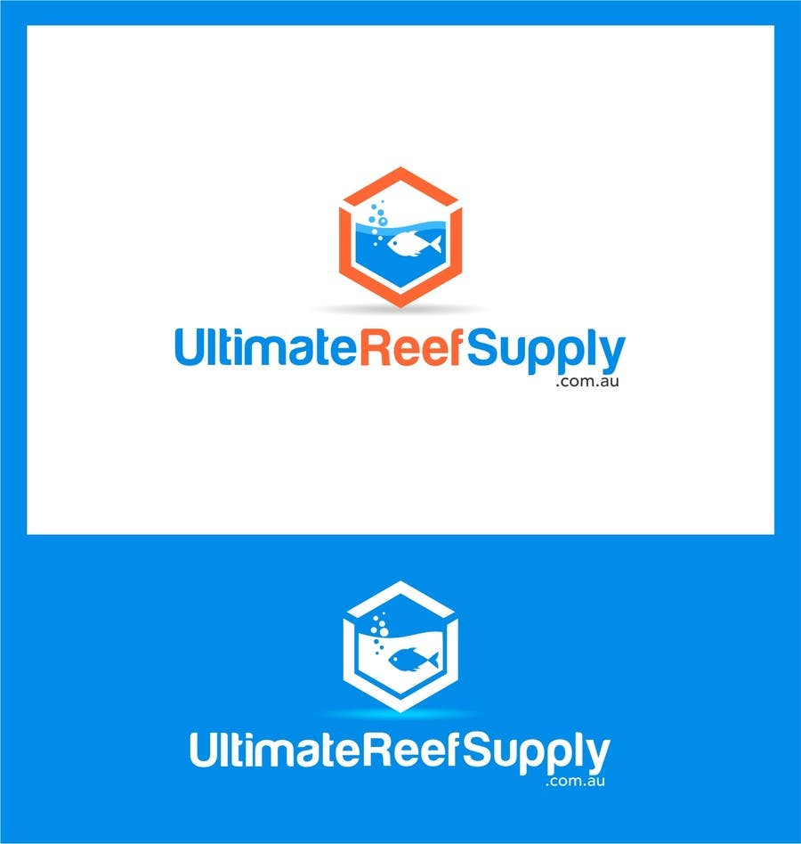#4 for Logo Design for Ultimate Reef Supply by jummachangezi