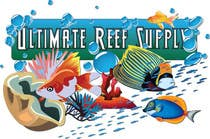 Bài tham dự #38 về Graphic Design cho cuộc thi Logo Design for Ultimate Reef Supply