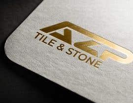 #68 for Create a Logo for AZP Tile & Stone! by faisalaszhari87