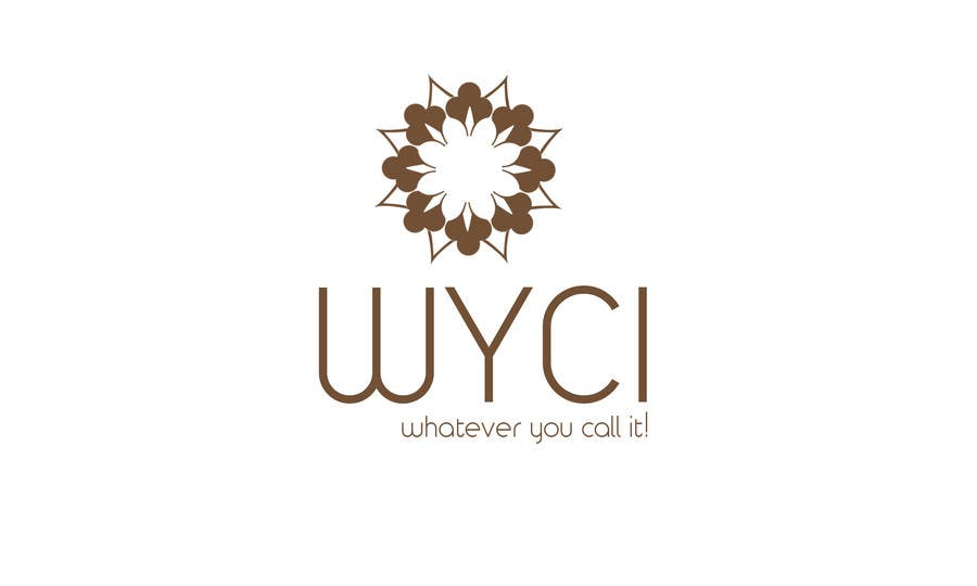#170 for Logo Design for WYCI by pinkmast3ritza