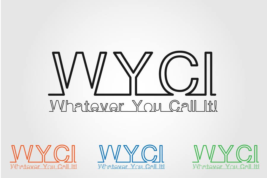#146 for Logo Design for WYCI by akshaydesai
