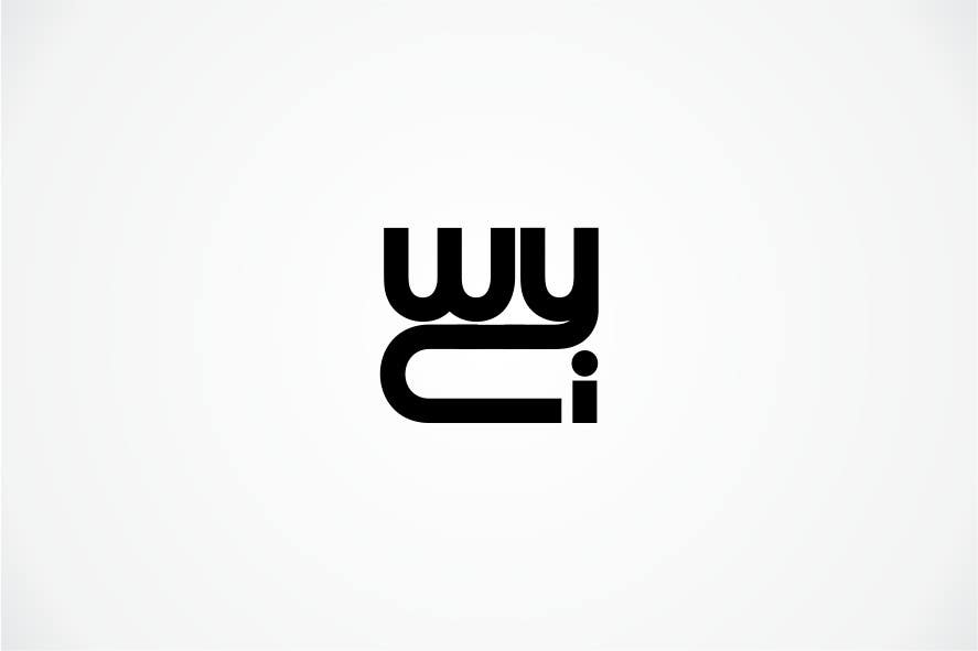 #149 for Logo Design for WYCI by Mehran53