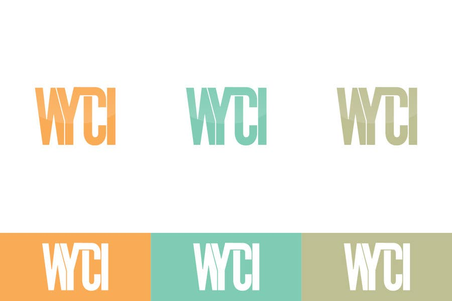 #130 for Logo Design for WYCI by Arpit1113