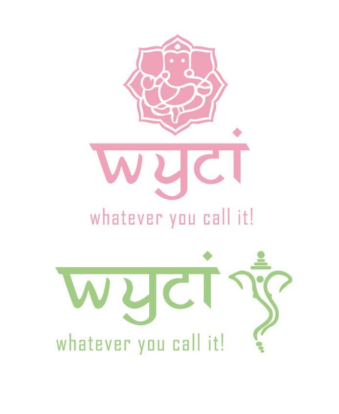 Penyertaan Peraduan #37 untuk Logo Design for WYCI