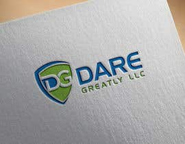 #131 para Design a powerful logo for Dare Greatly, LLC de shahadatmizi