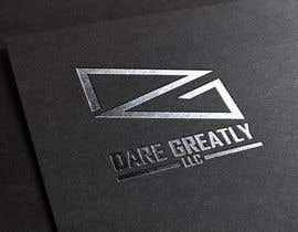 #55 para Design a powerful logo for Dare Greatly, LLC de josemb49