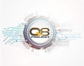 #65 for Design a logo for branding by eifajulislam