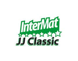 #90 para InterMat JJ Classic Logo de pvdesigns
