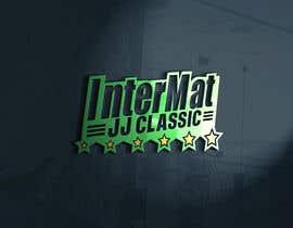 #62 para InterMat JJ Classic Logo de jones23logo