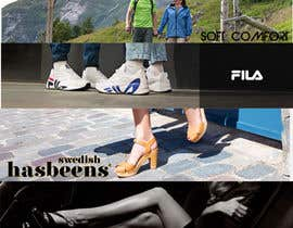#43 untuk Brand banner pictures for e-commerce site oleh aqsamushtaq