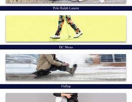 #77 untuk Brand banner pictures for e-commerce site oleh awaisahmedkarni