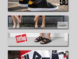 #55 untuk Brand banner pictures for e-commerce site oleh noorulaminnoor