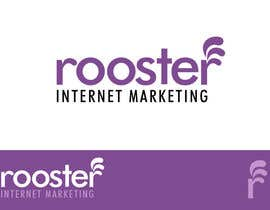 #78 untuk Logo Design for Rooster Internet Marketing oleh benpics