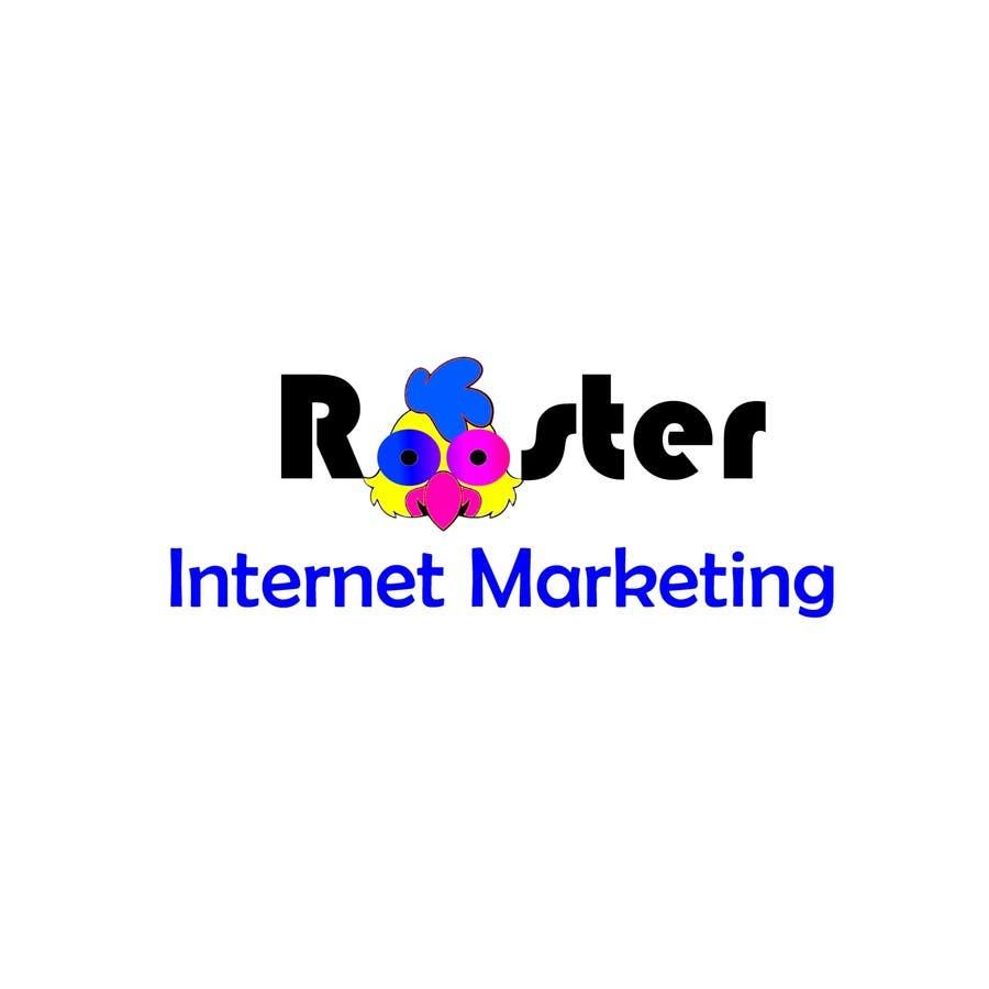 Konkurrenceindlæg #156 for Logo Design for Rooster Internet Marketing