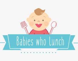 #5 untuk Brand identity, Babies who Lunch oleh ELIUSHOSEN018