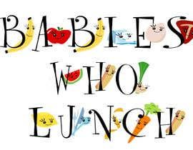 #15 untuk Brand identity, Babies who Lunch oleh Sanaullah0001