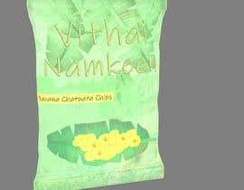#2 pentru CHATPATA BANANA CHIPS DESIGN WITH LOGO de către dskirank