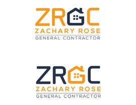 #42 for Logo for a general contractor af saimajanjua