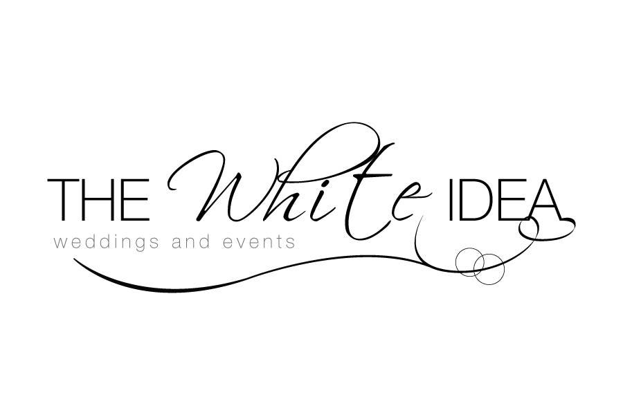 #464 for Logo Design for The White Idea - Wedding and Events by syazwind