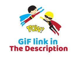 #2 for I need some gifs made that resemble me as character af mrstheboss