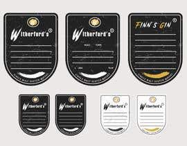 #5 for Design 2 Logos/Labels af VikaTsyman
