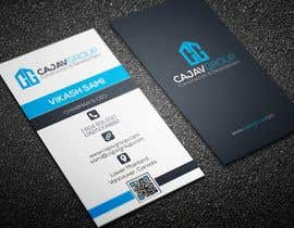 #56 for Redesign the logo and business card design by rashedul070