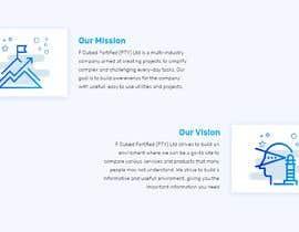 #35 para Design a Website Mockup de monira405