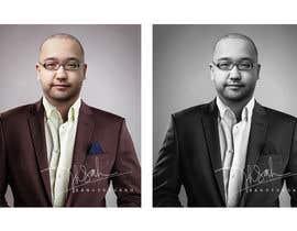 #38 cho Photoshop a Portrait Photo bởi banhthesanh
