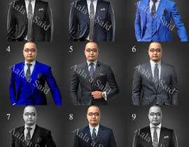 #115 cho Photoshop a Portrait Photo bởi aalaasaid