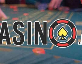 #9 , https://Casino.buzz is the Best Online Casino Reviews website for 2018 - We need a full width header banner and an animated logo 来自 itsAlejandro