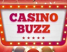 #4 cho https://Casino.buzz is the Best Online Casino Reviews website for 2018 - We need a full width header banner and an animated logo bởi xangerken