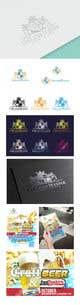 Konkurrenceindlæg #22 billede for Craftbeer and Food Truck Festival Artwork & Basic Company Logo