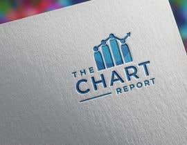 Nro 181 kilpailuun Logo For The Chart Report käyttäjältä graphic365by