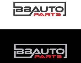 #163 , Design a Logo - Auto Parts Store 来自 Masud70