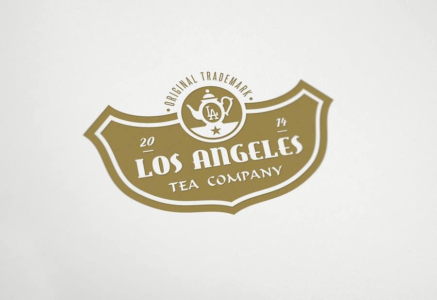 Bài tham dự cuộc thi #                                        57                                      cho                                         Los Angeles Tea Company