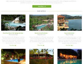 #58 cho Re-design a Hotel Website bởi microsyssoftware