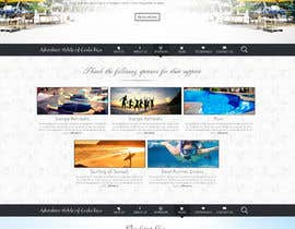 #75 cho Re-design a Hotel Website bởi codeunderground