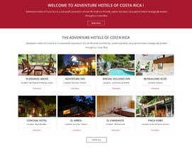 #10 cho Re-design a Hotel Website bởi rammiprg