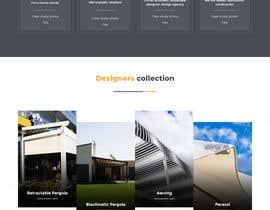 tamamanoj tarafından Website UX/ UI design & development için no 30